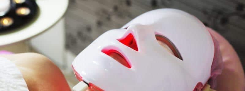 led-masker